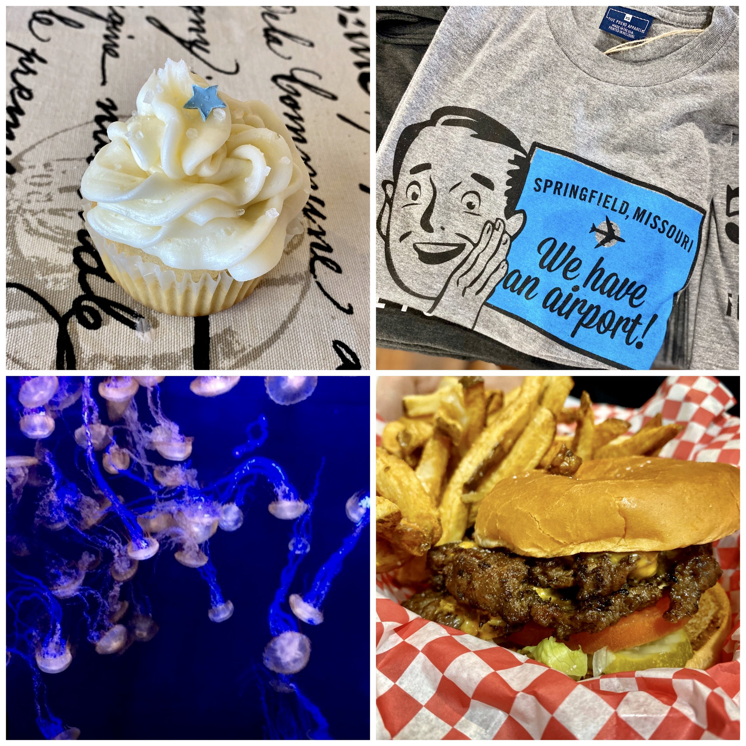 A Few of My Favorite Local Places: Springfield, MO