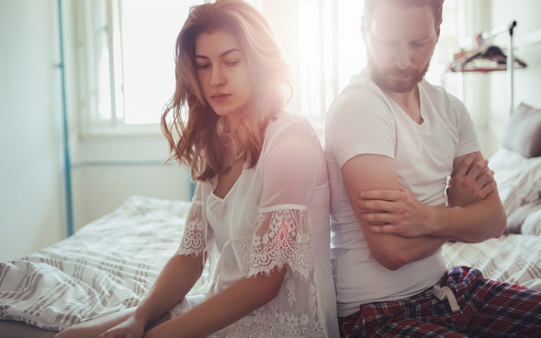 7 Simple Clues You May Have An Unhealthy Marriage