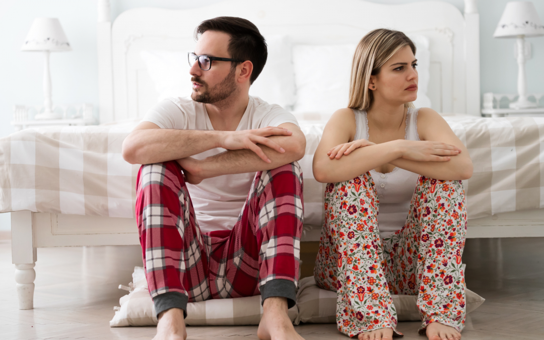 The Answers You Need: Why A Husband Cheats